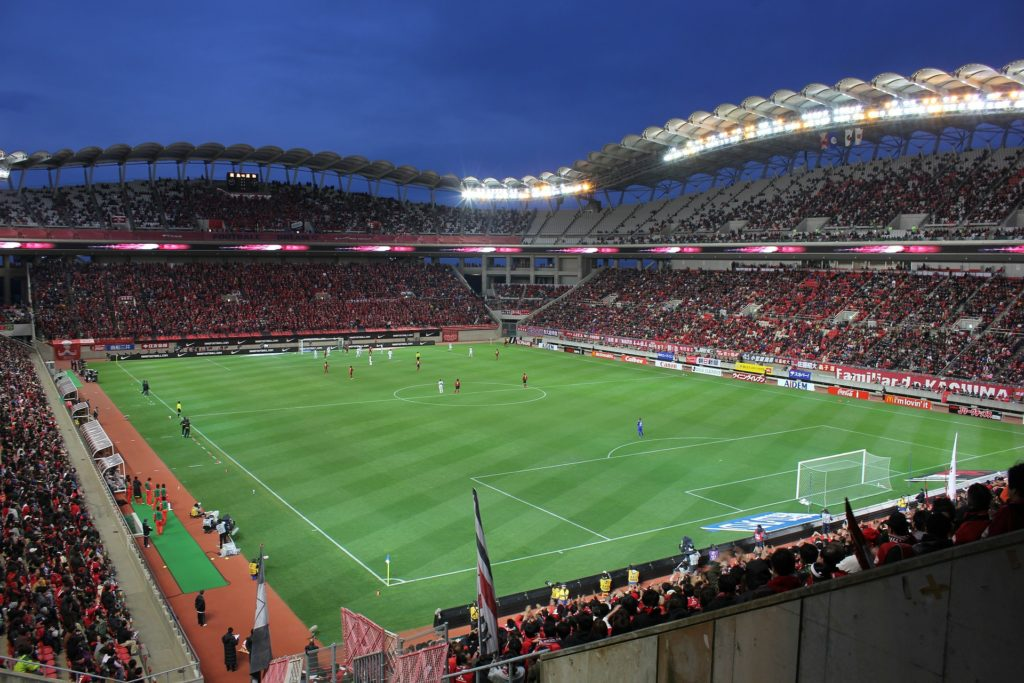 players in chelsea stadium
